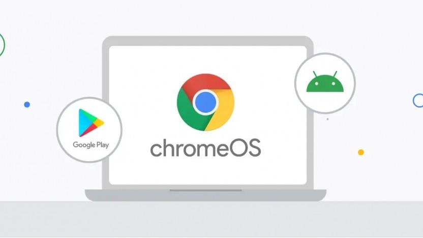 Die Android-Umgebung in ChromeOS wird zu einer VM.