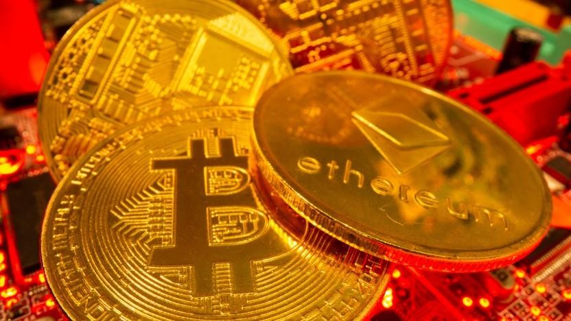 Die US-Regierung will Steuern auf Geschäfte mit Kryptowährungen besser durchsetzen.