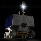 Raumfahrt: Nasa-Mondrover Viper soll 2023 starten