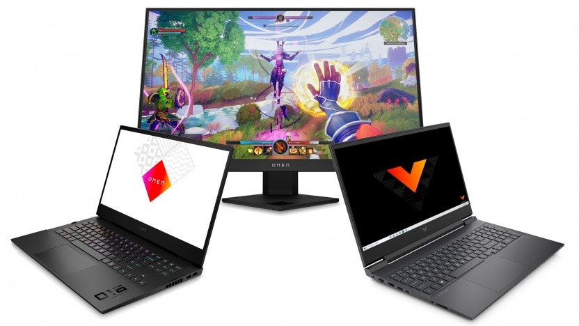 HP startet ab August eine Gaming-Offensive mit neuen Produkten.