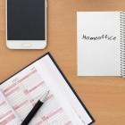 Telearbeit: Mehrheit an Unternehmen bietet Homeoffice an