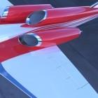 Flugzeuge: Aerion wird keine Überschall-Businessjets mehr bauen