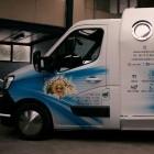 Elektromobilität: Green-Vision gibt Akkus aus Elektroautos neuen Zweck