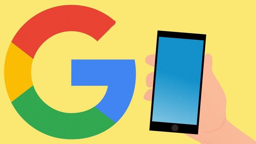 Hat Google eine überragende marktübergreifende Bedeutung für den Wettbewerb? Das soll ein Verfahren klären.