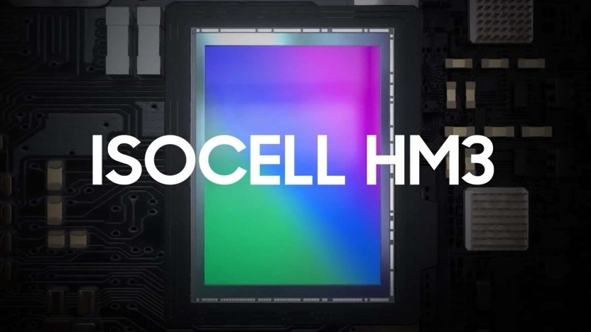 Samsung hat den Isocell HM3 vorgestellt.