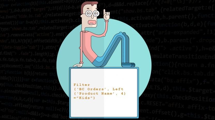 Power-BI-Statements aus natürlicher Sprache zu generieren, könnte viel Zeit einsparen.