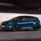 Elektroauto: Seat stellt den Cupra Born vor