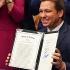 Soziale Netzwerke: Florida gibt Politikern Narrenfreiheit im Wahlkampf