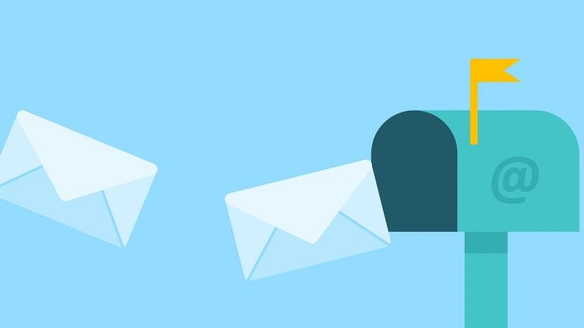 Auf Anordnung müssen E-Mails ausgeleitet werden, bevor sie in der verschlüsselten Mailbox landen.