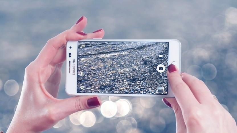 Das Eco Label will über Umweltverträglichkeit und Reparaturfähigkeit von Smartphones informieren.