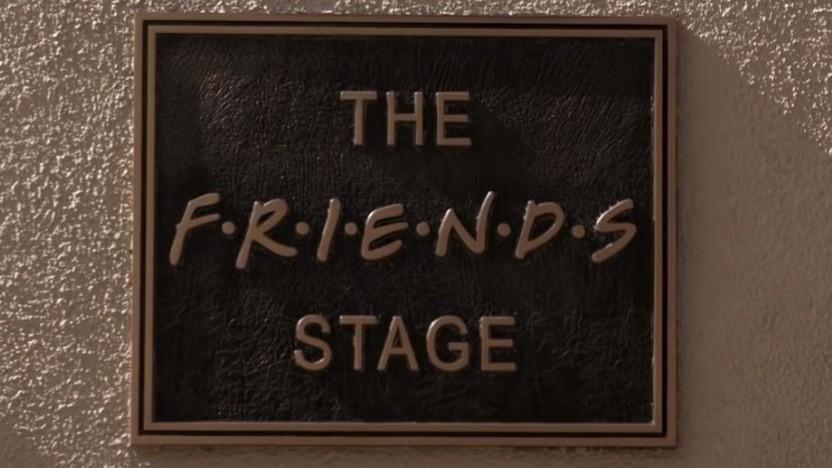 Friends Reunion läuft auf Sky Ticket und Sky Q.