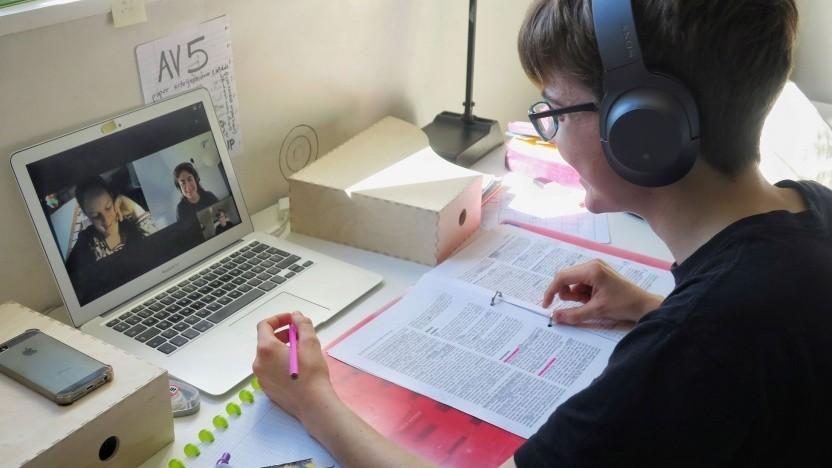 Videokoferenz: ganzheitlicheren Blick auf die Umweltauswirkungen