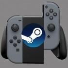 Steam Pal: Valve soll an Switch-ähnlichem PC-Handheld arbeiten