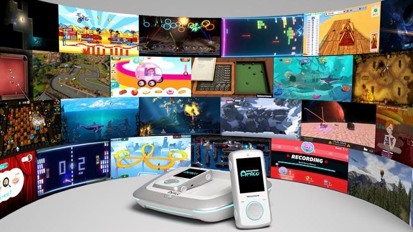 Artwork der Intellivision