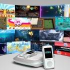 Amico: Intellivision erscheint mit sechs vorinstallierten Spielen