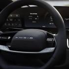 Elektroauto: Lucid-Air-Benutzeroberfläche enthüllt