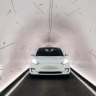 The Boring Company: Elon Musks Tunnelfirma startet Testbetrieb unter Las Vegas