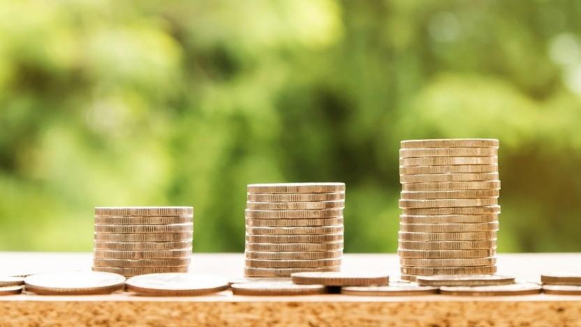 2020 lag das jährliche Bruttogehalt in der IT laut einer Studie rund eineinhalb Prozent über dem des Vorjahres.