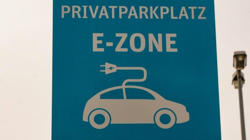 Die Elektromobilität gefällt den extremen politischen Spektren gar nicht.