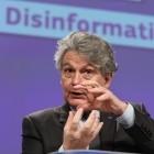 Neuer Verhaltenskodex: EU fordert Werbestopp für Desinformation