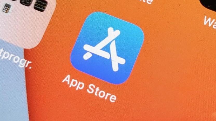Wer will, kann auch im angeblich sicheren App Store betrügen.