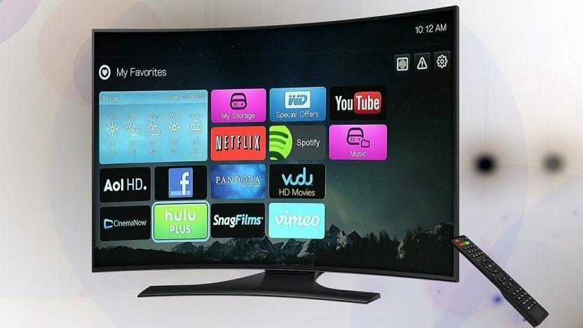 Philips-TV bei Amazon zum Vorzugspreis