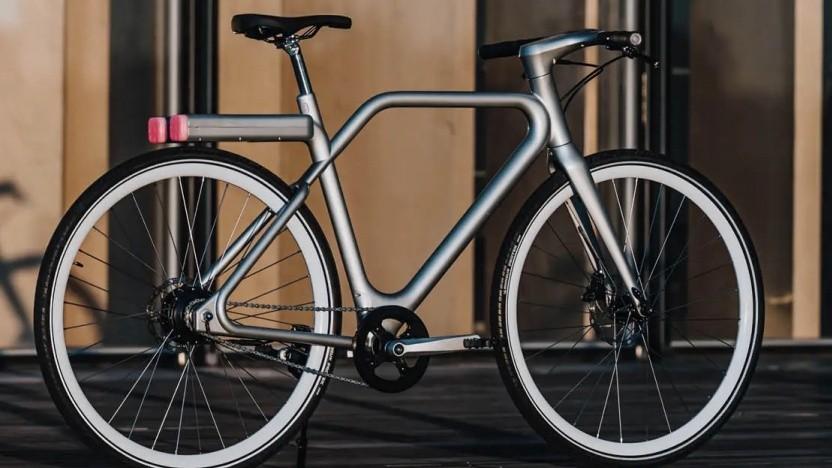 Angell E-Bike