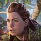 Horizon Forbidden West: Aloys Gesicht hat Charakter und das ist gut so