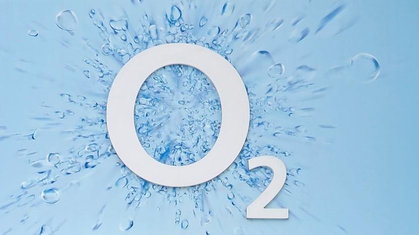Die O2-Testkarte ist kostenlos verfügbar.