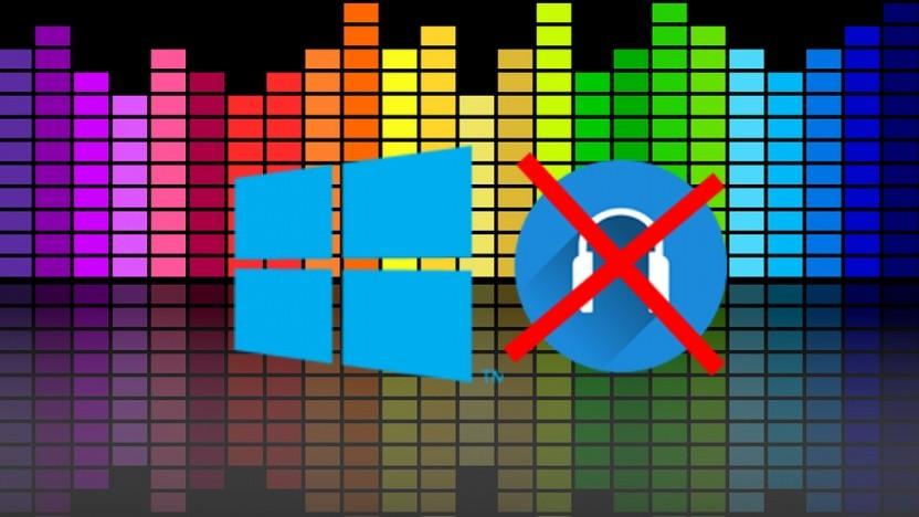 Windows 8 war das erste Windows seit langem, welches keinen Startsound abspielte.