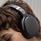 Sennheiser HD 450SE: ANC-Kopfhörer mit Alexa-Taste für 200 Euro