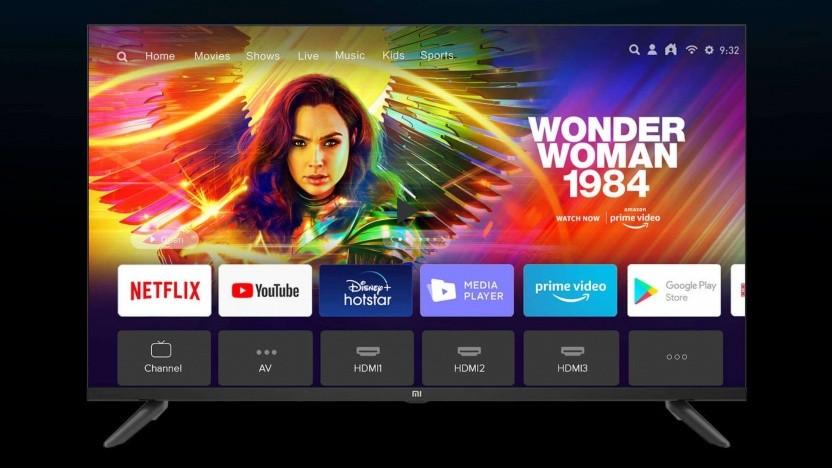 Der Mi TV 4A Horizon von Xiaomi