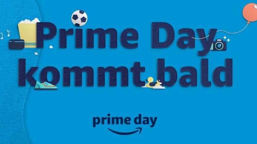 Der Amazon Prime Day startet am 21. Juni.