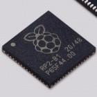 Microcontroller: Der Prozessor des Raspberry Pi Pico steht zum Verkauf