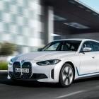 Schräghecklimousine: BMW nennt Basispreise des i4 eDrive40 und M50