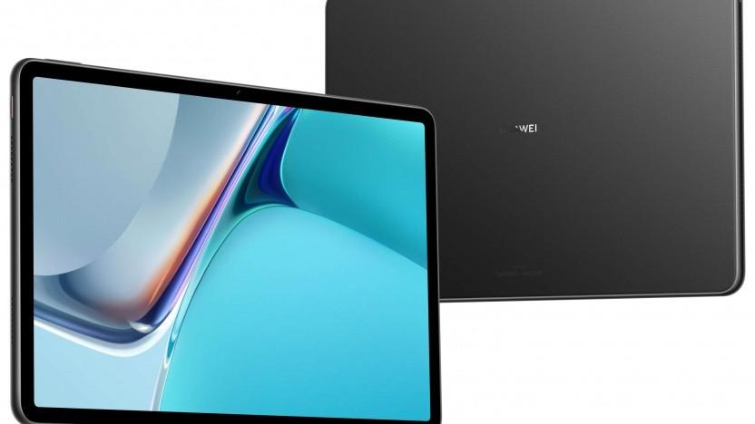 Das Matepad 11 von Huawei
