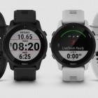 Forerunner 55 und 945 LTE: Garmin präsentiert zwei neue Sport-Smartwatches