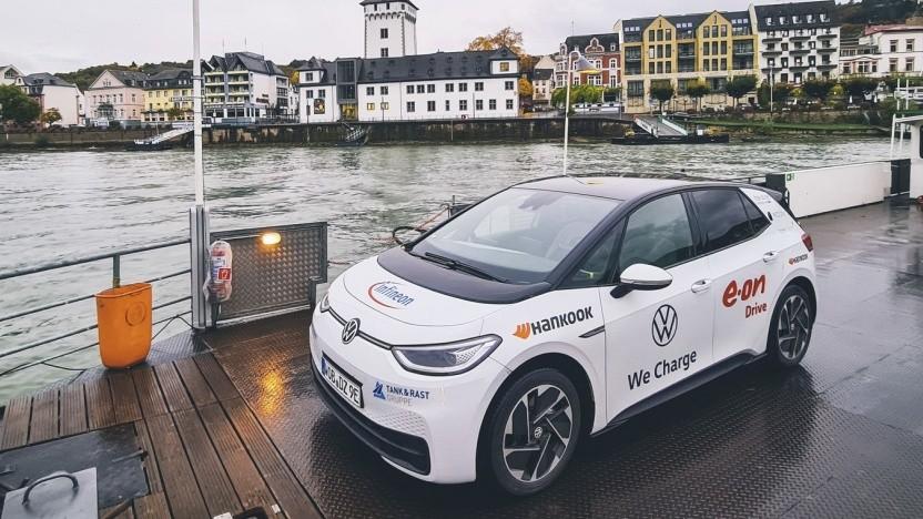 VW ID.3: keine prozentualen Angaben mehr zur Reichweite