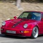 Elektroauto: Der 911er wird elektrifiziert