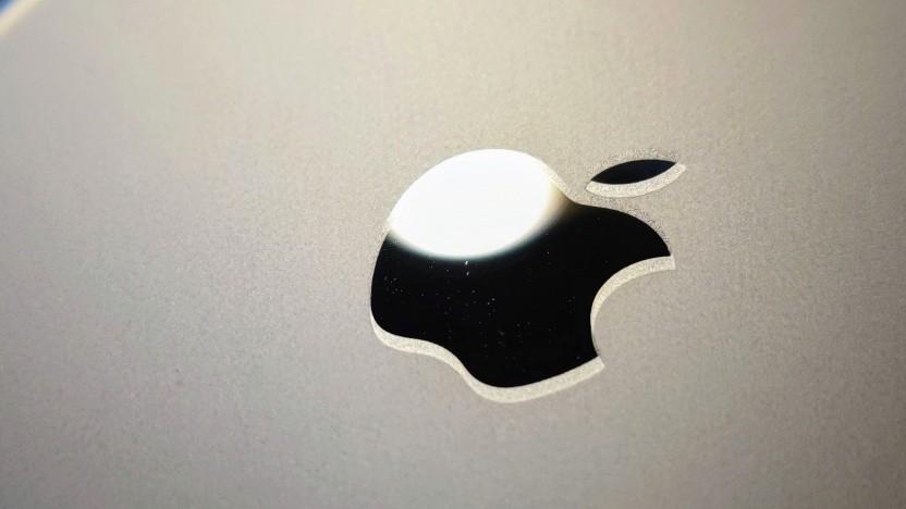 Apple könnte sich verquatscht haben.