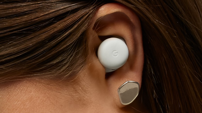 Pixel Buds A-Series im Hands On