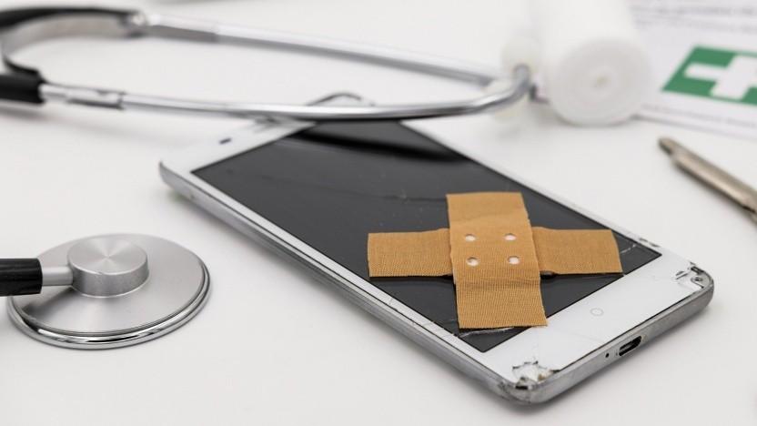 Langelebigkeit und Reparierbarkeit von Elektroartikeln ist Verbrauchern wichtig.