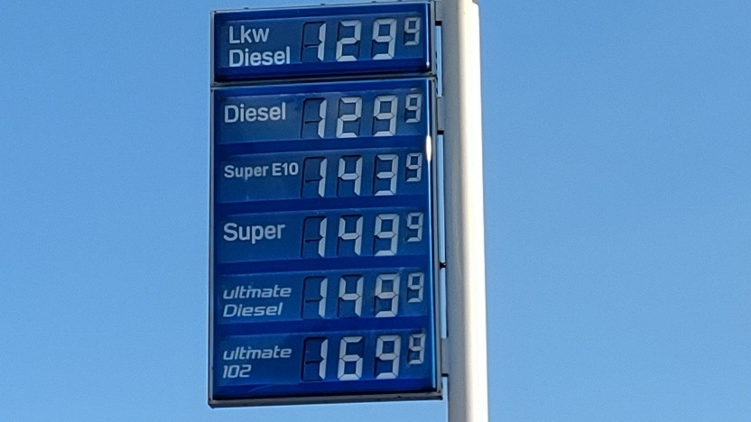Wird der Benzinpreis noch wahlentscheidend?
