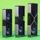 Geforce RTX 3070 Ti im Test: Die grüne Mitte wurde verfehlt