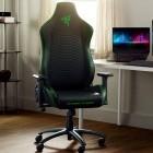 Iskur X: Razer bringt günstigere Version des Gaming-Stuhls