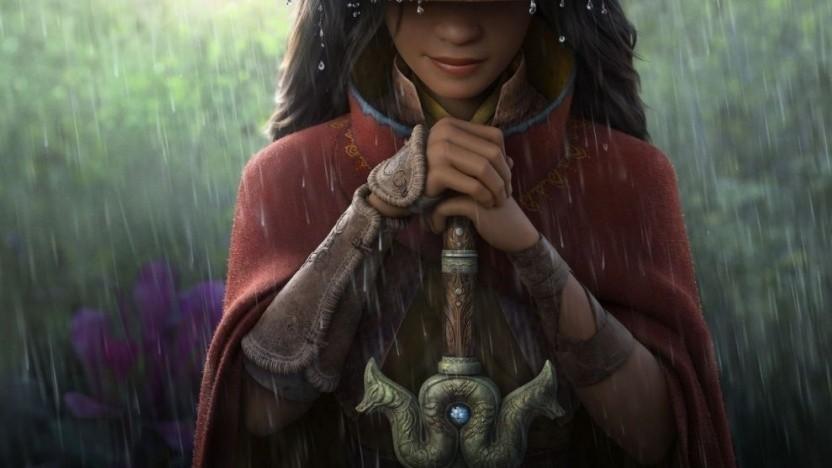 Raya und der letzte Drache ist seit dem 4. Juni ohne Aufpreis bei Disney+ verfügbar.
