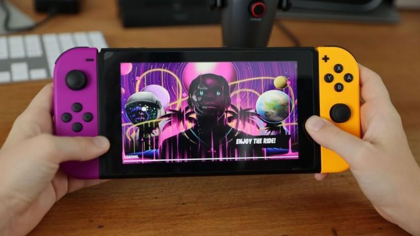 Steht der Start einer neuen Nintendo Switch kurz bevor?