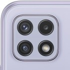 Galaxy A22 5G: Samsung präsentiert 5G-Smartphone für 230 Euro