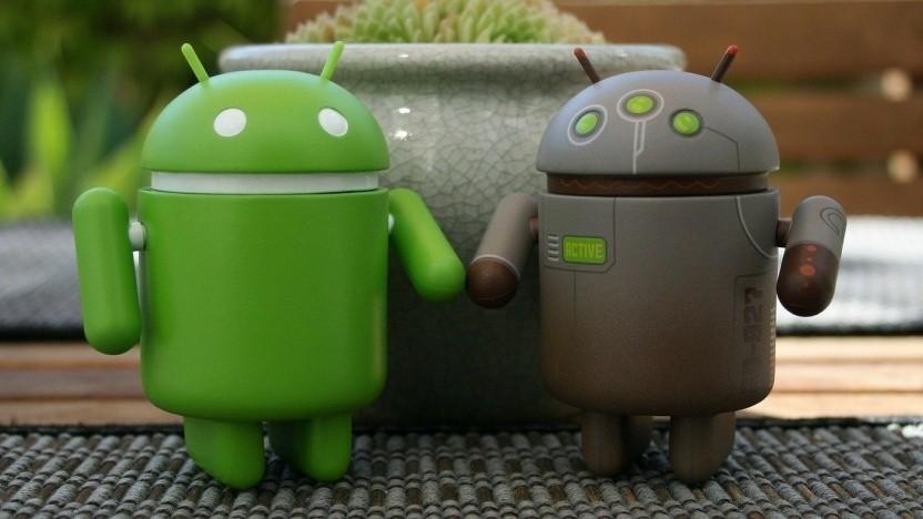 Auch unter Android soll zukünftig der Zugriff auf die Werbe-ID untersagt werden können.
