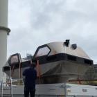 Verkehr: Amsterdam testet autonomes Elektroboot